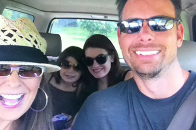 Litwin Family Phto
